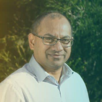 Navin Ram